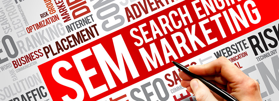Search Engine Marketing and Optimisation